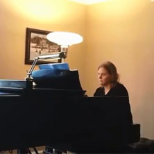 Re-Playing the Piano